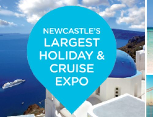Newcastle's Largest Holiday & Cruise Expo to return in 2016!